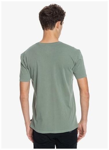 Quiksilver Quiksilver T-Shirt Mavi